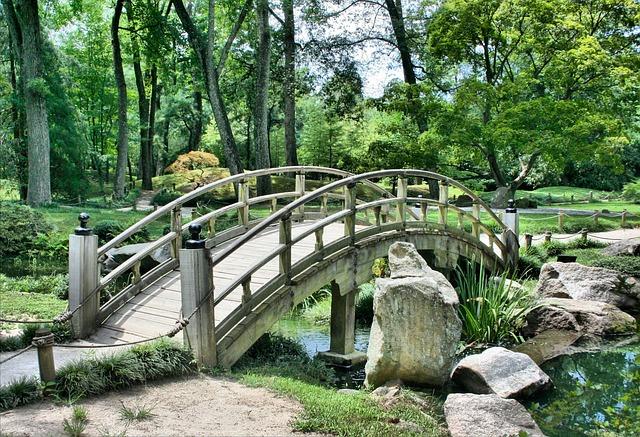 most v parku