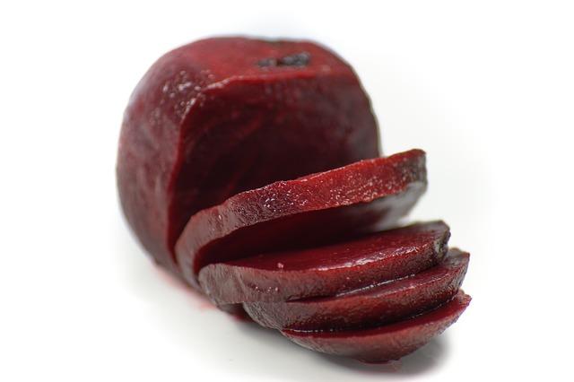 řepa salátová