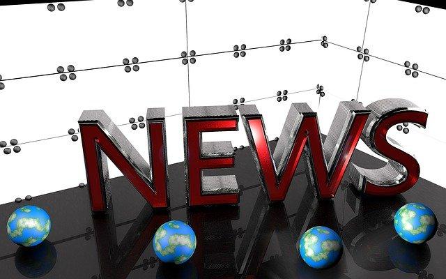 světové novinky