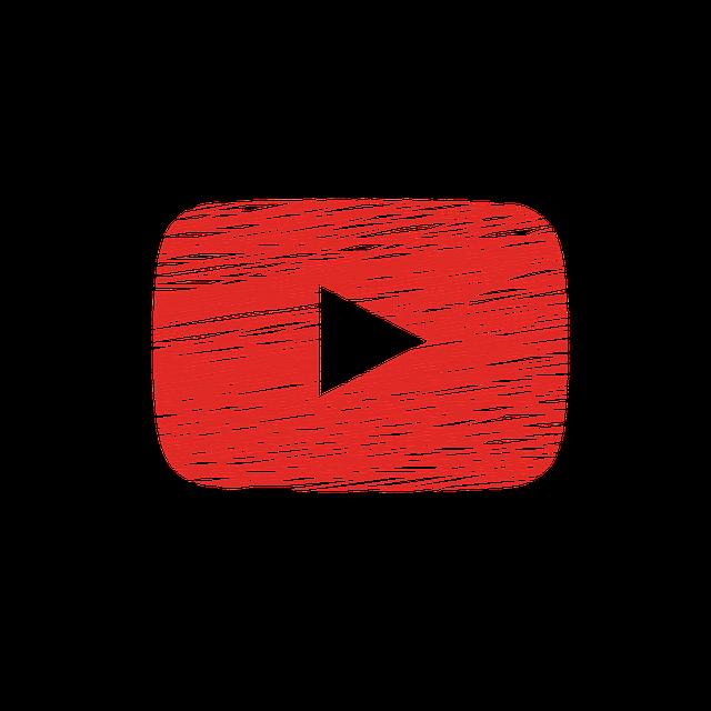 logo přehrávání šrafované
