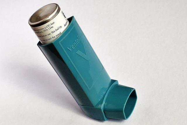 ventolin na astma