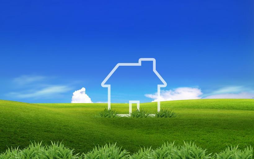 budoucí dům
