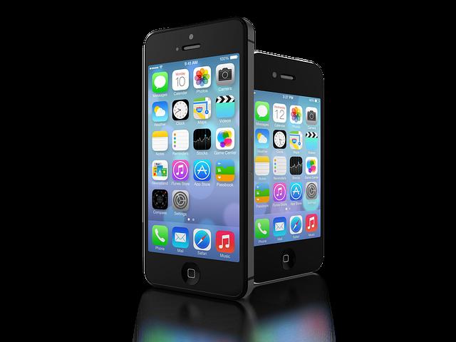 nový mobilní telefon